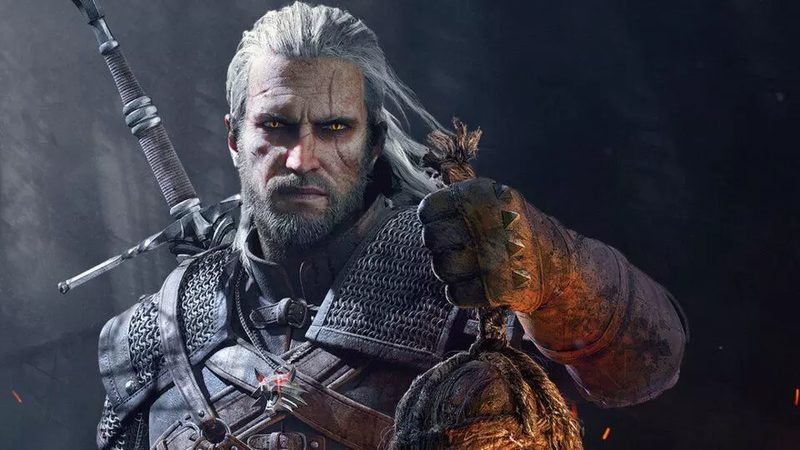 the witcher 3 set a new record on steam