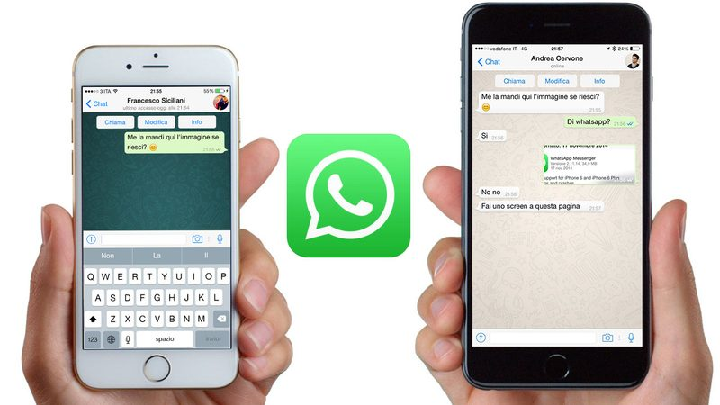 whatsapp won't work on these phones (iOS, Android and Windows Phone)