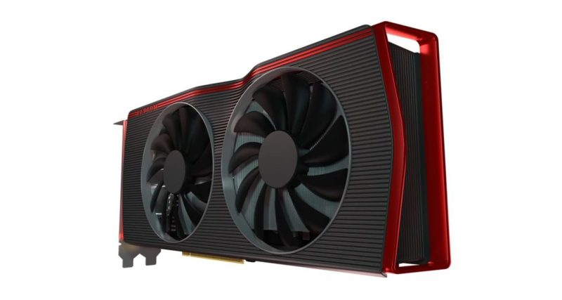 AMD released the mid-range Radeon RX 5600 XT graphics card price features specs release date