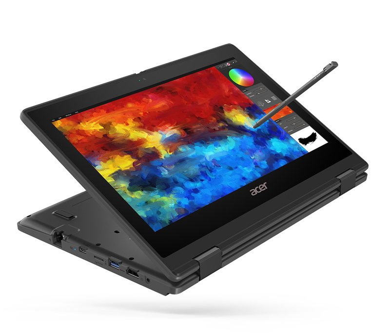Acer TravelMate Spin B3 specs, features, relase date, price, details