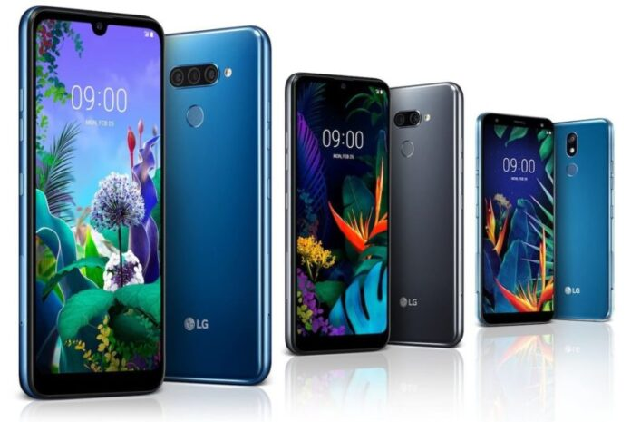 Here is the list of LG phones that will receive Android 10