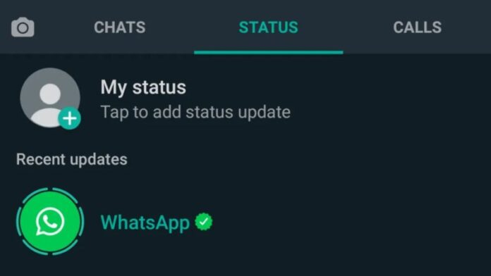 How to activate Dark Mode in WhatsApp for Android