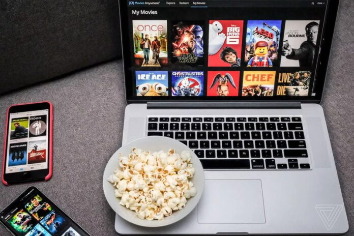 How to stream Disney Movies Anywhere and Amazon to Chromecast