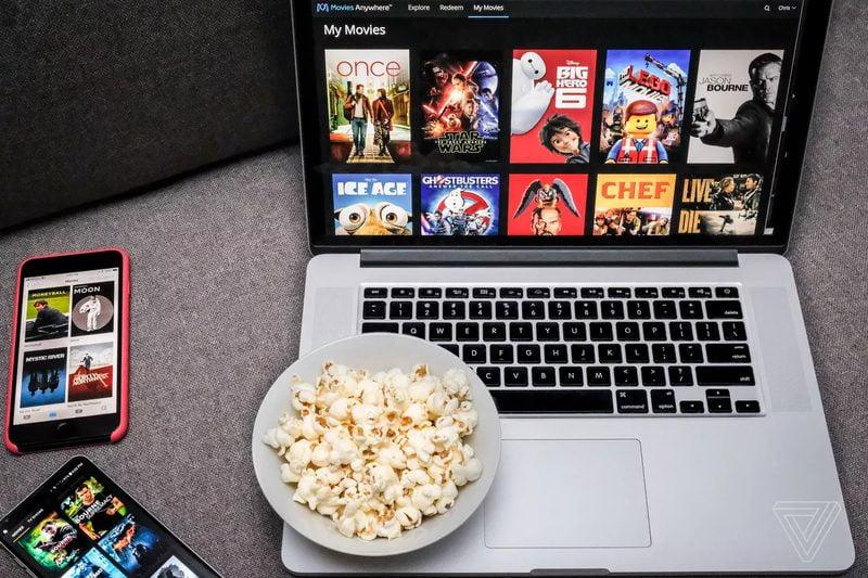 How to stream Disney Movies Anywhere and Amazon to Chromecast
