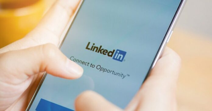 LinkedIn uses AI to remove foul accounts and abusive content
