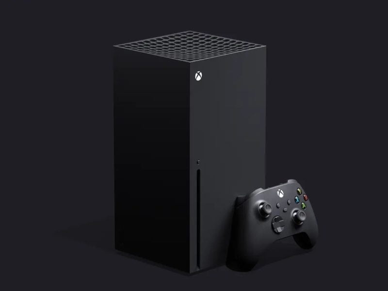 Microsoft is after a new strategy with the new Xbox Series X