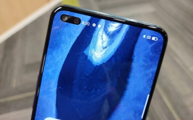 Oppo Reno3 Pro seems to have a 44MP dual front camera specs release date price features photo