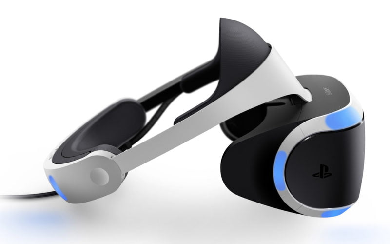 PlayStation VR 2 is coming out in 2020 says publisher