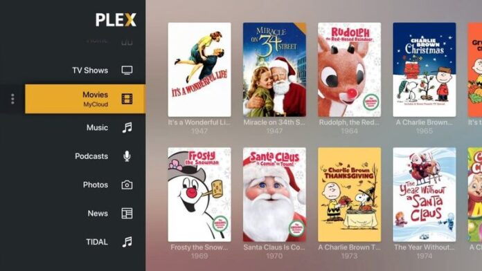 Plex wants to combine the contents of Netflix, Amazon, Disney and others