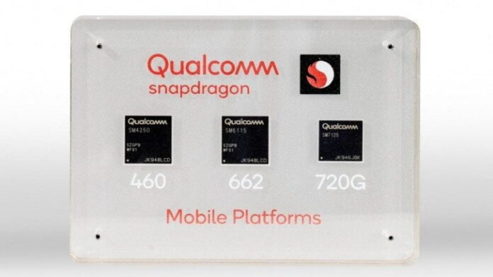 Qualcomm launched Snapdragon 720G, 662 and 460, they all support Navic. Here are the specs, features, release date and price details