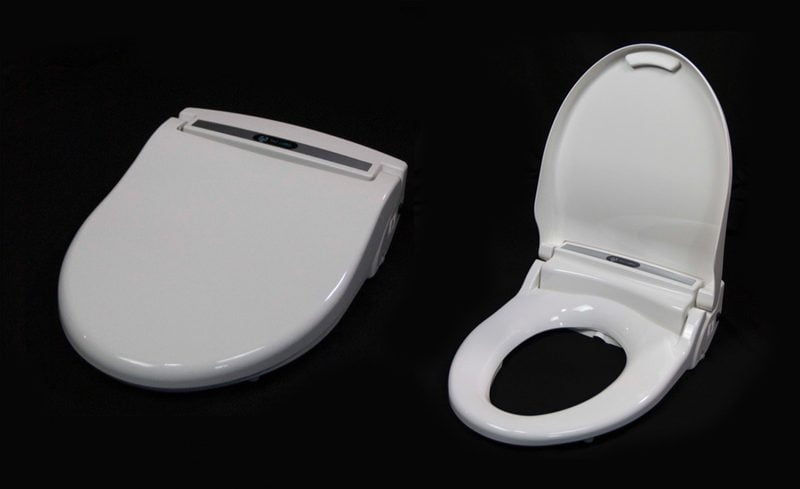 Smart toilets of 2021 will diagnose diseases - What is TrueLoo how does it work?
