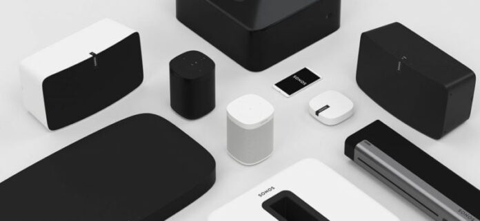 Sonos will stop support for Play 5 and other speakers