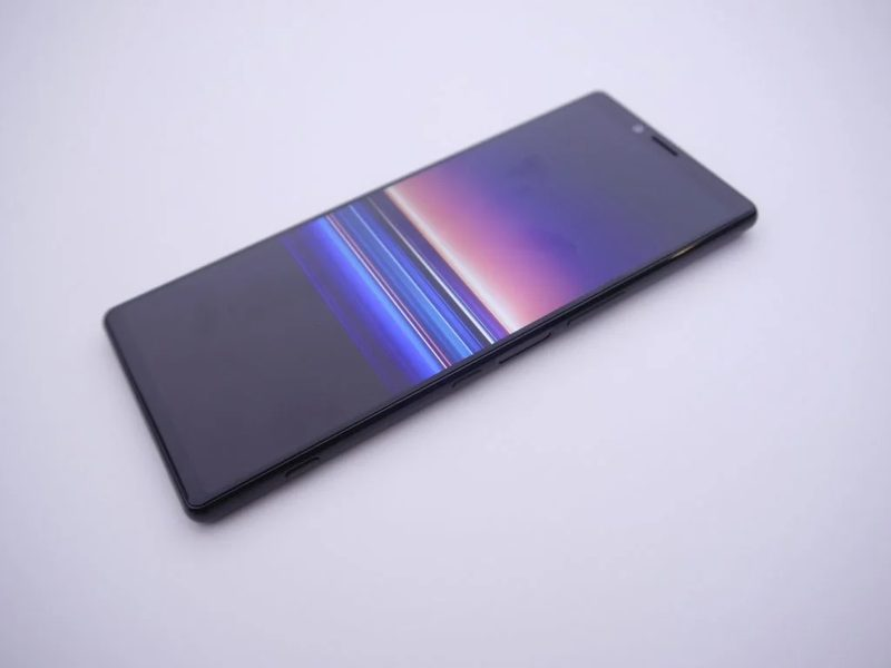 Sony is allegedly preparing a Xperia smartphone with 4K and 5G support
