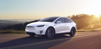 Tesla shares worth more than General Motors and Ford combined