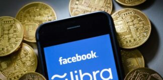 Vodafone opts out of Facebook's digital currency Libra