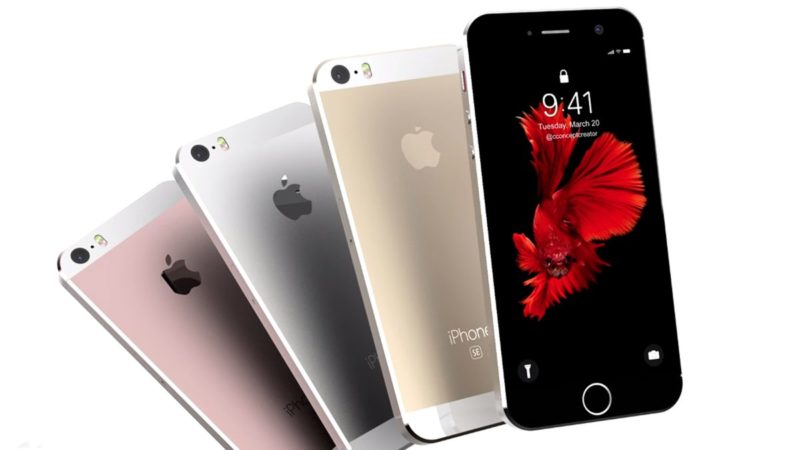 iPhone SE 2 release date may be in March, specs, features, price