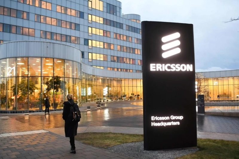 Ericsson joins LG and will not attend to MWC because of coronavirus