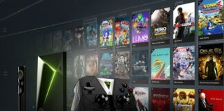 NVIDIA GeForce Now game streaming service is on