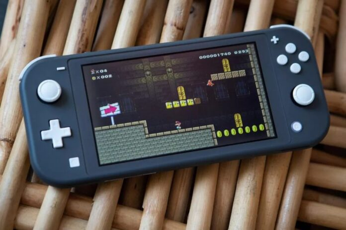 Soon all Nintendo Switch and Lite models could be jailbroken and run homebrew apps