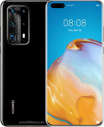 huawei p40 pro hands on review
