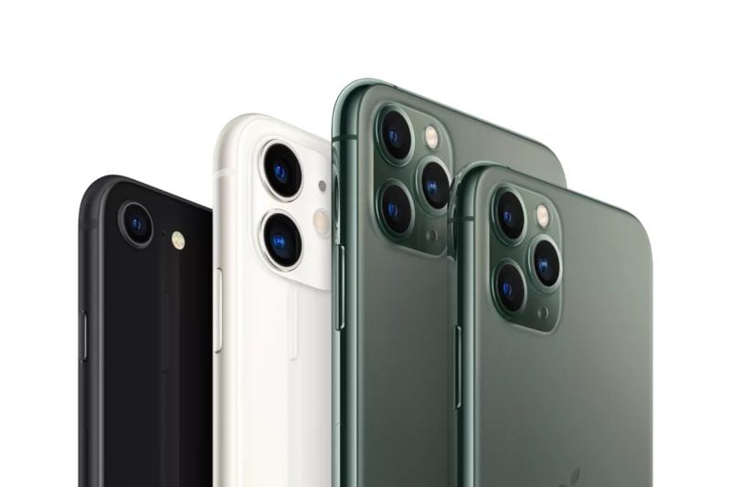 Comparison: iPhone SE (2020) or iPhone 11, which is better?
