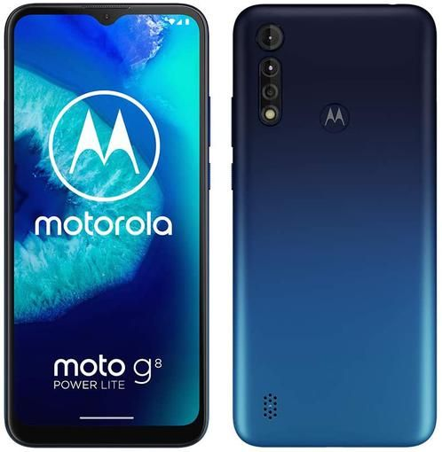 Moto G8 Power Lite price features and release date