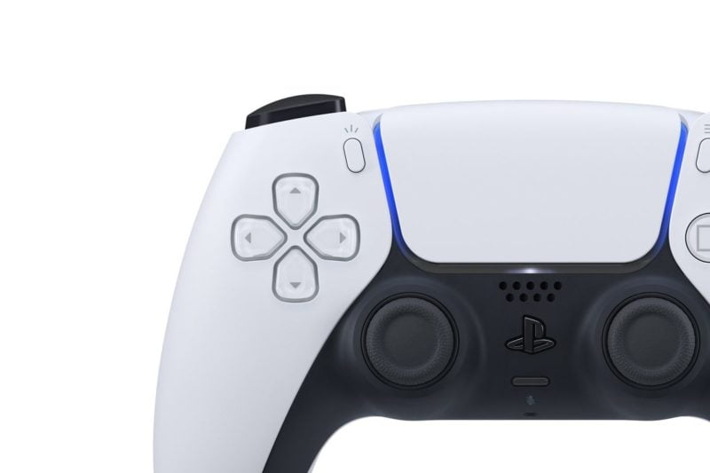 Sony revealed PS5 gamepad The DualSense Features, release date and comparison