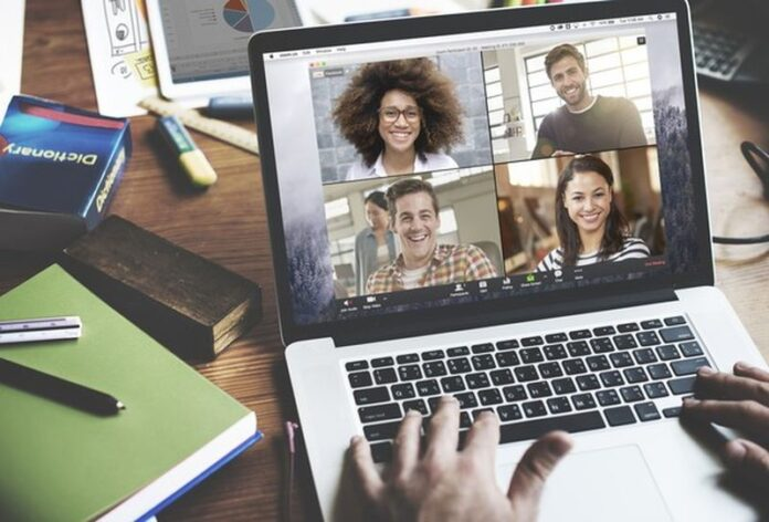 The best and most fun free software for group video chats