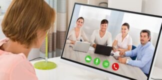 The best secure and encrypted video conference software