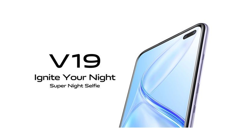 Vivo V19 leak shows specs features - price and release date