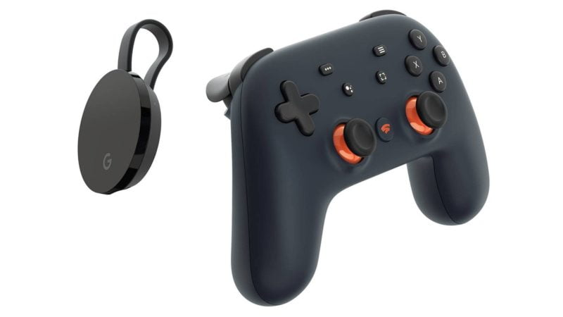 What is Google Stadia and how to use the new gaming platform - Chromecast Ultra