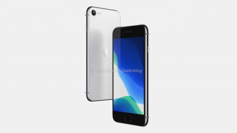 iPhone SE (2020) New budget iPhone is coming specs features price release date