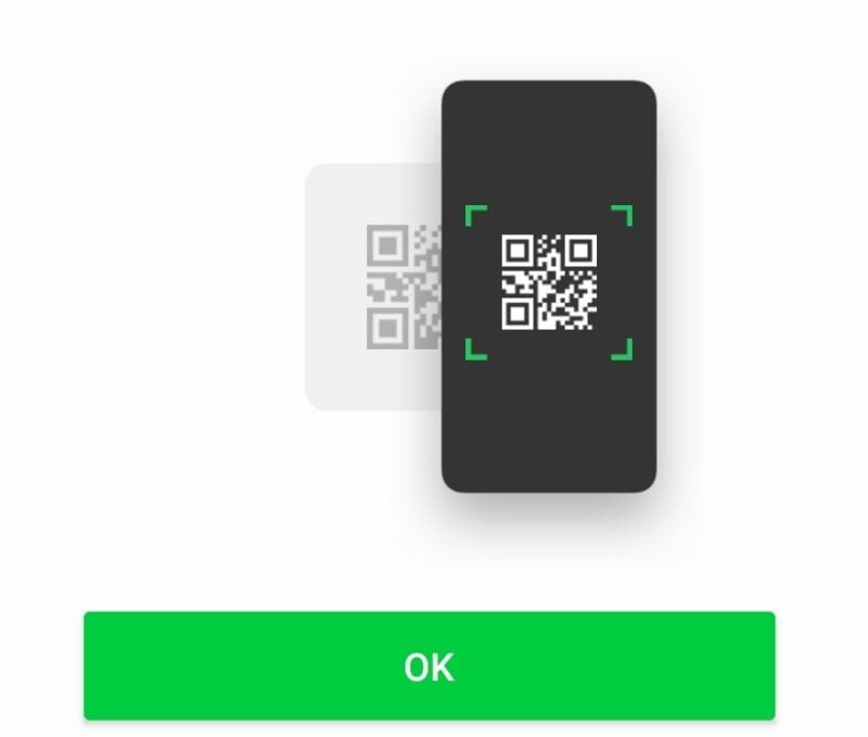 Adding contacts to WhatsApp can be done with QR codes now