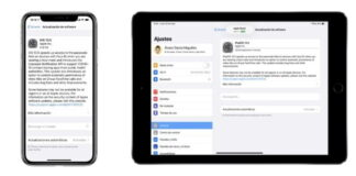 Apple releases iOS 13.5 and iPadOS 13.5 for all users how to download whats new