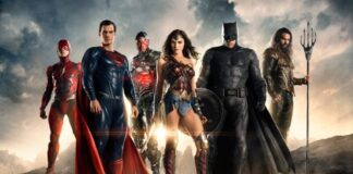 HBO Max announced to launch Justice League Snyder Cut in 2021