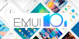 Huawei released EMUI 10.1 Here are the phones that will get it, how to download and install