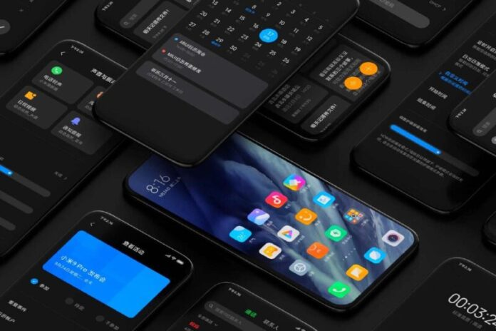 List of Xiaomi phones that will get MIUI 12 Global and dates which will get update and when