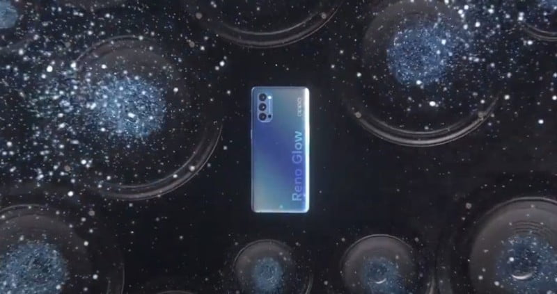 Oppo Reno 4 Pro specifications and release date unveiled