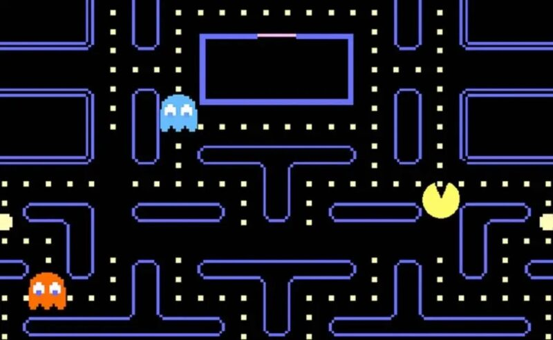 Pac-Man turns 40 - the story of the most successful video game - how it was born
