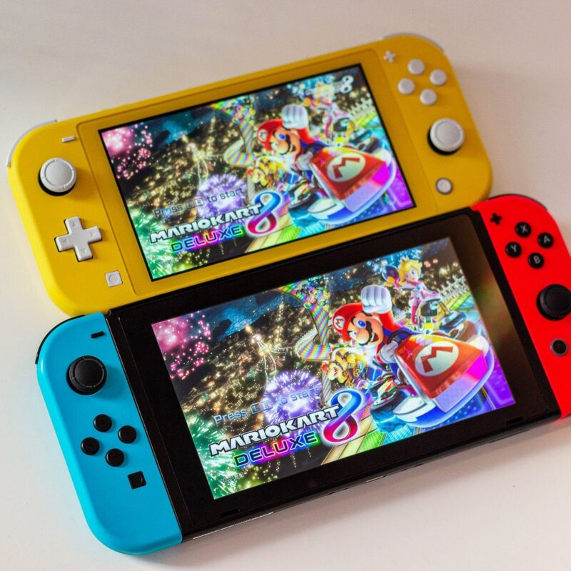 SX Pro vs SX OS vs SX Lite vs SX Core, what are the differences and which one to buy for hacking Switch Nintendo Lite 2020