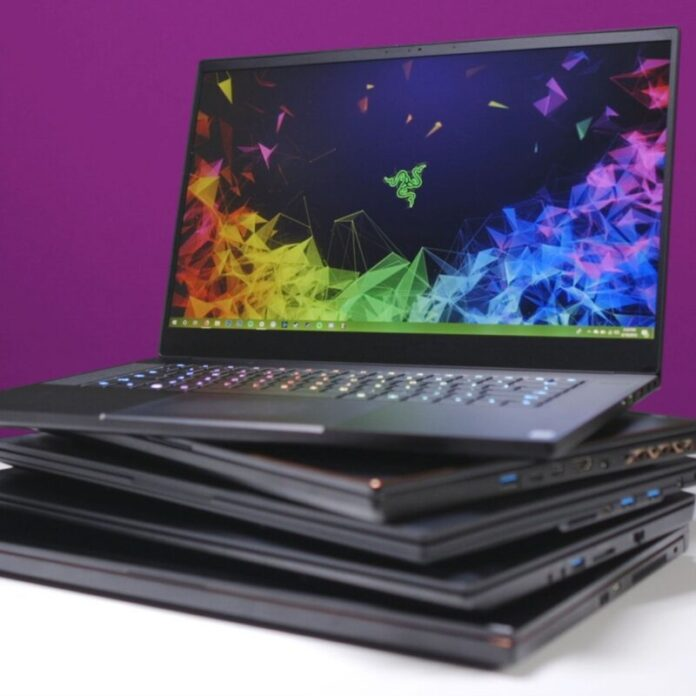 The best gaming laptops (May 2020) comparison specs features