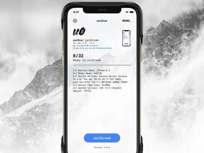 Is there a jailbreak for iOS 13.5
