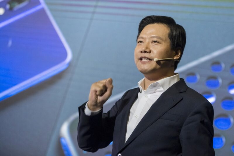 Xiaomi 2020 Q1 results Revenues rise 13.6% year-on-year
