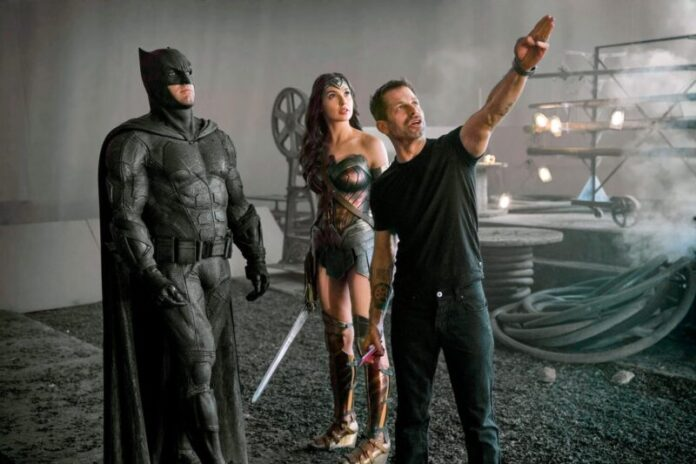 Justice League Snyder's Cut is coming: #ReleaseTheSnyderCut Why DC fans asked for a Justice League director's version for years?