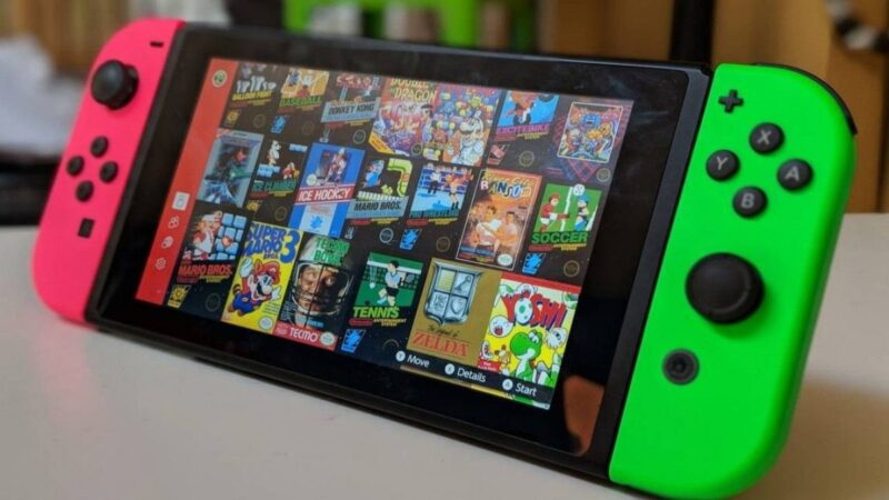 Nintendo issues cease and desist warning to the company that installs SX Core chips on Switch