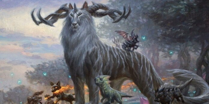 Wizards announces B&R and changes an important rule in Magic the Gathering