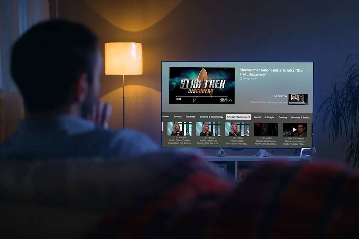 Free TV on Plex, now available to all users