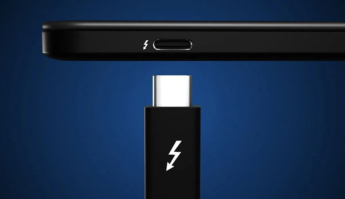 What is Thunderbolt 4, features, release date, comparison with Thunderbolt 3