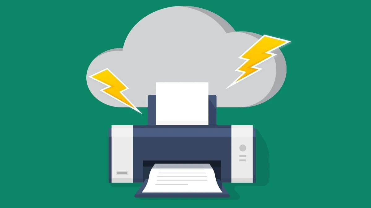 WiFi printer doesn't work? Try these tips…