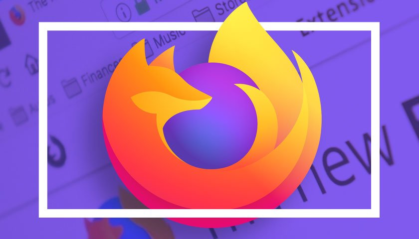 The most striking thing about Firefox 79 is the extension of the support of WebRender